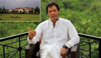 بنی گالہ، 2003ء میں کپتان کا گھر جمائمہ خان کے نام ، این او سی عمران خان کے نام بنا لیے جانے کا انکشاف، مقامی اخبار نے تہلکہ مچادیا