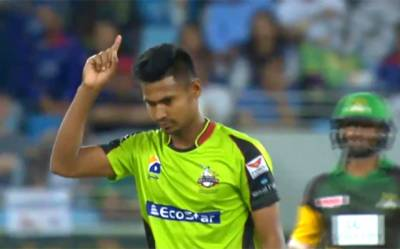 پے درپے شکست کے بعد لاہور قلندرز کو ایک اور بڑا جھٹکا لگ گیا، اہم ترین غیر ملکی کھلاڑی ساتھ چھوڑ گیا کیونکہ۔۔۔
