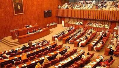 سینیٹ الیکشن ، سندھ سے پی پی پی کی 10 ، ایم کیو ایم اور فنکشنل لیگ نے ایک ایک سیٹ جیت لی