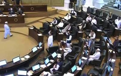 سینیٹ الیکشن میں خیبر پختونخوامیں پاکستان تحریک انصاف سب سے آگے