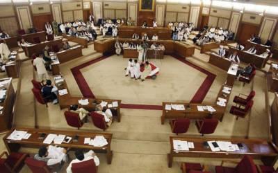 سینیٹ الیکشن ، بلوچستان اسمبلی کے غیر حتمی اور غیر سرکاری نتائج سامنے آگئے