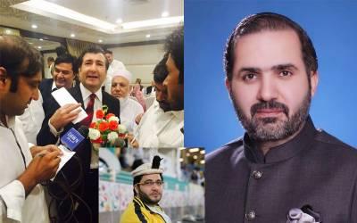 پشاور زلمی کے مالک جاوید آفریدی کا کون سا قریبی ترین عزیز سینیٹ انتخاب جیت گیا ؟ جان کر کرکٹ شائقین بھی خوش ہو جائیں گے