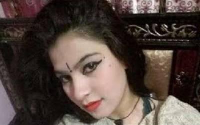 رقاصہ نور سحر کا ایک قاتل گرفتار، تین کیلئے چھاپے
