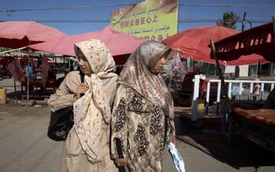 50 پاکستانی شہریوں کی بیگمات کو چینی حکومت نے گرفتار کرلیا، کھلبلی مچ گئی کیونکہ۔۔۔