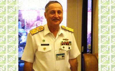 چیف آف دی نیول سٹاف کی بطور مہمان خصوصی پرچرڈ کپ گالف ٹورنامنٹ میں شرکت:ترجمان پاک بحریہ