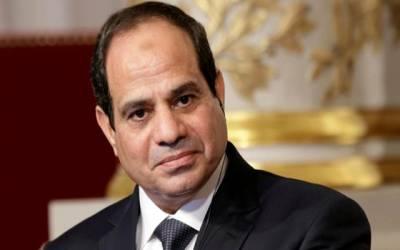 چینی ٹیکنالوجی کمپنی ہواوے کے ساتھ ''تزویراتی پارٹنرشپ'' لائق ستائش ہے: مصری صدر