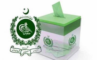 سندھ اسمبلی کے حلقے پی ایس 7 گھوٹکی میں ہونے والے ضمنی الیکشن میں پیپلزپارٹی نے میدان میں مار لیا