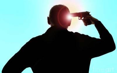شادی سے انکار پر منگیتر کو والد سمیت قتل کرکے خودکشی کر لی