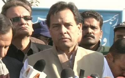 پاکستان کے نظام کیخلاف سازش ہو رہی ہے، واجد ضیا نے اپنی تنخواہ کیلئے جھوٹ بولا، کیپٹن صفدر