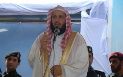 کون ہمارا دوست ہے اور کون ہمارا دشمن، ہم اچھی طرح جانتے ہیں:امام کعبہ