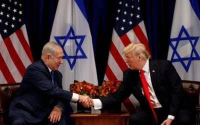 اسرائیل اور امریکہ کا امن عالم تباہ کرنے کا ایجنڈا