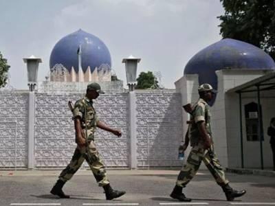 '' نئی دہلی میں پاکستان کے سینئر سفارتی اہلکار کی گاڑی روک لی گئی تھی اور۔ ۔ ۔'' بھارت سے ایسی خبرآگئی کہ ہرپاکستانی حیران پریشان رہ جائے