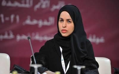 یو اے ای و بحرین پر قطرکی فضائی حدود کی خلاف ورزی کا الزام