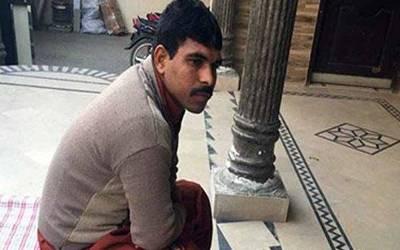 زینب قتل کیس: مجرم عمران کی سزا کیخلاف اپیل سماعت کیلئے منظور