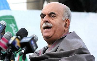 بلوچستان کے سینیٹ ارکان شفاف طریقے سے منتخب نہیں ہوئے،لیڈرزکوایجادکرنابند کردیناچاہئے،محمود خان اچکزئی