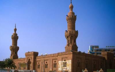 سوڈان میں پہلی مرتبہ دلہن اپنے نکاح کے موقع پر مسجد میں آ گئی