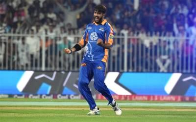کراچی کنگز کے کپتان عماد وسیم کی حالت اب کیسی ہے اور کیا وہ اگلے میچ کھیل پائیں گے؟ فرنچائز کے مالک نے اعلان کر دیا