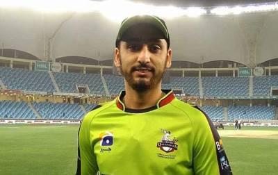 """کراچی کنگز کیخلاف شاندار نصف سنچری بنانے والے آغا سلمان کون ہیں اور کیسے لاہور قلندرز کی ٹیم میں شامل ہوئے؟ جان کر آپ بھی کہہ اٹھیں گے """"قسمت جس کا ساتھ دے"""""""