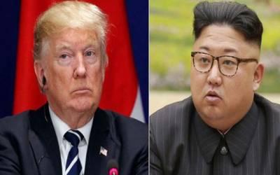 ٹرمپ شمالی کوریا سے ملاقات کے خطرات سے واقف ہیں:سی آئی اے سربراہ