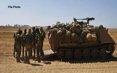 امریکی، اسرائیلی فوجی مشقیں مارچ کے آخر تک جاری رکھنے کا اعلان