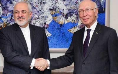 ایرانی سرزمین پاکستان کیخلاف استعمال نہیں کرنے دیں گے: ایرانی وزیر خارجہ