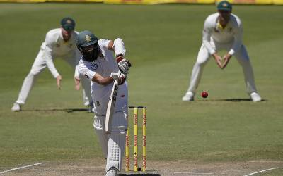 ساﺅتھ افریقہ نے حساب برابر کردیا،دوسرے ٹیسٹ میچ میں آسٹریلیا کو6وکٹوں سے شکست
