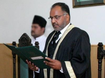 ختم نبوت حلف نامہ تبدیلی کیس اور اسلام آباد ہائی کورٹ کاتاریخ ساز فیصلہ