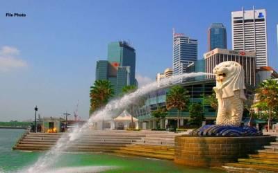سنگاپور سے شمالی کوریا کو غیر قانونی طور پر لگژری اشیا کی فروخت کا انکشا ف