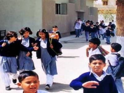 پنجاب کے تعلیمی اداروں میں گرمیوں کی چھٹیاں 8 جون سے کرنے کا فیصلہ