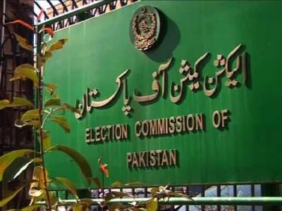 سینیٹ الیکشن میں ہارس ٹریڈنگ الیکشن کمیشن نے عمران خان کیخلاف اہم قدم اٹھا لیا