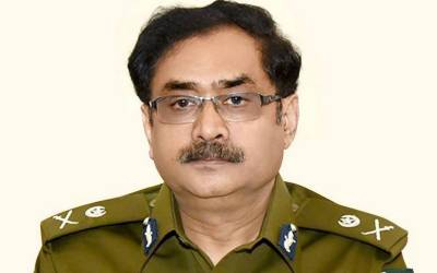 صوبے میں سکیورٹی ہائی الرٹ کرنے کے احکامات جاری، سکیورٹی بڑھانے کے ساتھ سرچ ، سویپ ، کومبنگ اور انٹیلی جنس بیسڈ آپریشنز میں تیزی لائی جائے:آئی جی پنجاب