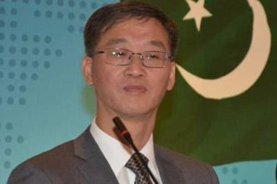 پاکستان کا نام دہشتگردوں کے سرپرست ممالک کی فہرست میں ڈالنے کا معاملہ، چین نے پاکستان کا ساتھ کیوں نہ دیا؟ بالآخر چینی سفیر نے حقیقت بتادی
