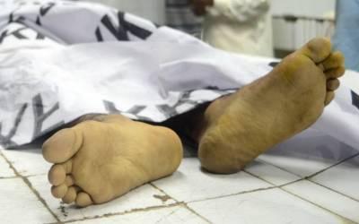 نامعلوم افراد نے فائرنگ کرکے دولہا کو قتل کردیا،خوشیوں بھرے گھر میں صف ماتم بچھ گیا