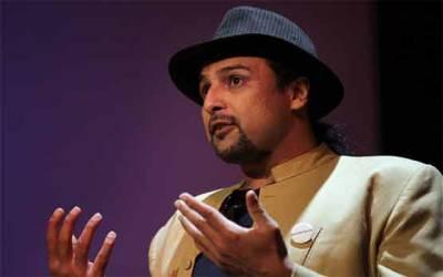 عامر لیاقت کی تحریک انصاف میں شمولیت پر گلوکار سلمان احمد پھٹ پڑے، جھوٹا اور منافق قرار دے دیا