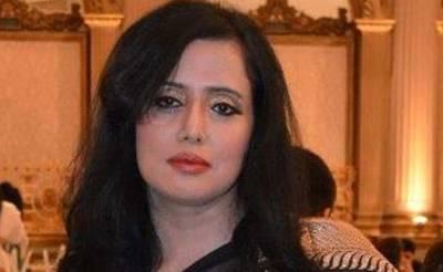 """""""آج کے بعد میں پی ٹی آئی کی حمایت نہیں کروں گی """"عامر لیاقت کی شمولیت کے بعد معروف خاتون صحافی نے زور دار اعلان کر دیا ، تحریک انصاف کو ہلاکر رکھ دیا"""