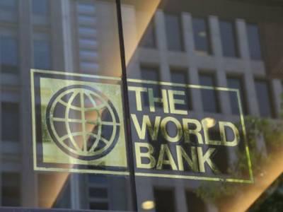 موسمیاتی تبدیلیوں سے وسیع پیمانے پر ہجرت کا امکان ہے :ورلڈ بینک