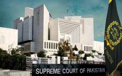 تھر میں ہلاکتوں سے متعلق کیس، چیف جسٹس نے وزیر صحت سندھ اور سیکرٹری صحت کو آئندہ سماعت پر طلب کر لیا