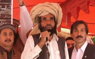 راﺅ انوار کی گرفتاری کے بعد نقیب اللہ محسود کے والد نے ایسی بات کہہ دی کہ چیف جسٹس آف پاکستان بھی خوش ہو جائیں گے