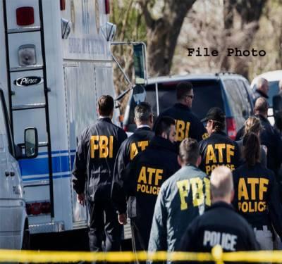 امریکی ریاست ٹیکسا س میں بم دھماکہ، ایک شخص زخمی