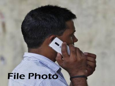 پاکستان میں موبائل فون صارفین کی تعداد 15 کروڑ 70 لاکھ