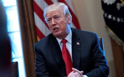 امریکی صدر ٹرمپ نے چین کے خلاف تاریخ کا سب سے خطرناک قدم اُٹھانے کا اعلان کردیا، پوری دنیا کے لئے انتہائی تشویشناک خبر آگئی