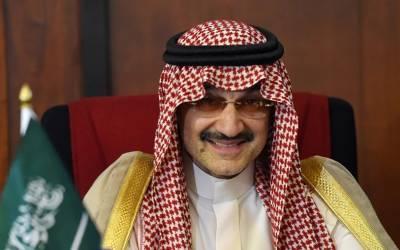 'اب میں سعودی عرب میں یہ کام کروں گا' امیر ترین سعودی شہزادہ ولید بن طلال نے بڑا انکشاف کردیا، انہیں کس چیز کے بدلے چھوڑا گیا؟ جان کر آپ کو بھی سمجھ آجائے گی