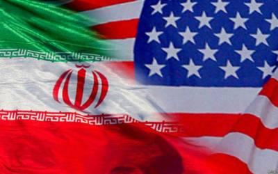 امریکا کی نئی پابندیوں کے سامنے سر نہیں جھکائیں گے: ایران
