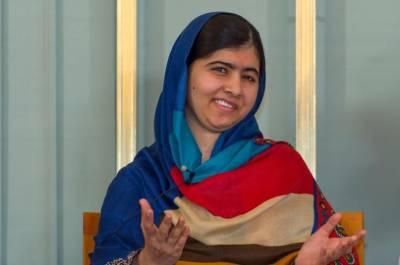 نوبل انعام یافتہ طالبہ ملالہ یوسفزئی اچانک پاکستان پہنچ گئیں، صبح صبح بڑی خبرآگئی