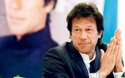 عمران خان کے نام کھلاخط