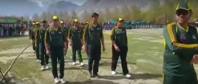 پاکستانی 'ہٹلر'نے میچ میں مایوس کن پرفارمنس دکھانے پر کوچنگ سٹاف سمیت پوری ٹیم کے ساتھ ایسا وحشت ناک سلوک کردیا کہ جان کر آپ کے بھی ہوش اڑ جائیں گے