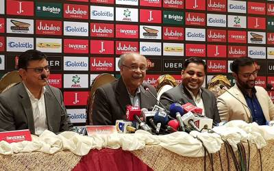 جو کہا پورا کیا،ویسٹ انڈیز کی ٹیم 31مارچ کو پاکستان آئے گی