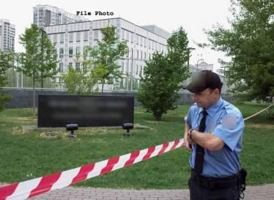 روس کا سینٹ پیٹرزبرگ میں امریکی قونصل خانہ بند کرنے کا اعلان: امریکی میڈیا