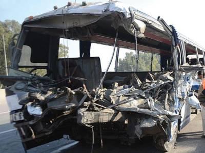 ترکی میں بس کو حادثہ ، پاکستانیوں سمیت 17 افراد جاں بحق ، لیکن جب تحقیقات کی گئیں تو یہ لوگ کون تھے ؟ ترک حکام کے بھی پیروں تلے زمین نکل گئی