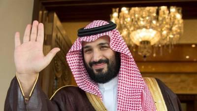""""""" یہ 93 کروڑ ڈالر اس ملک کو دیدو تا کہ ۔۔۔"""" سعودی ولی عہد محمد سلمان نے یہ پیسے کس مسلمان ملک کیلئے عطیہ کیے ہیں ؟ جان کر آپ بھی کہیں گے 'زبردست کام کر دیا '"""